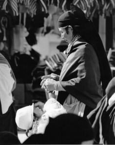 Otavalo market day 1
