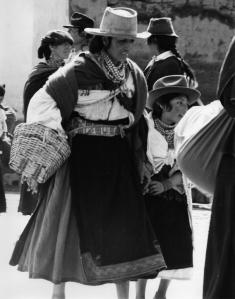 Otavalo market day 3