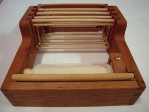 12. loom complete