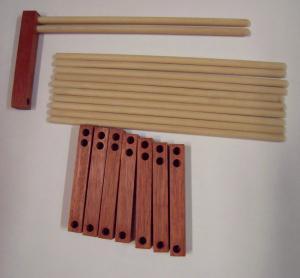 6. shaft components
