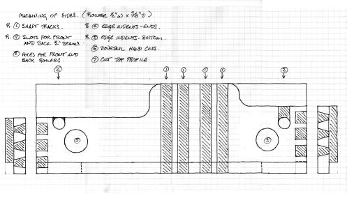 side panel draft